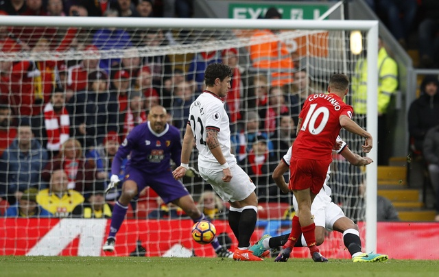 Liverpool len ngoi dau bang chien thang 6-1 hinh anh 14