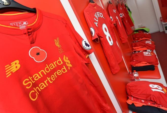 Liverpool len ngoi dau bang chien thang 6-1 hinh anh 6