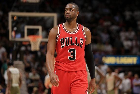 Miami Heat that bai tren san nha truoc Chicago Bulls hinh anh