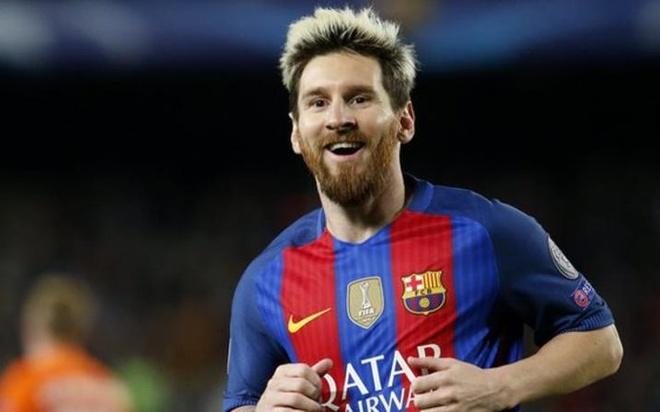 Ky hop dong ky luc, Barca tu tin troi chan Messi hinh anh