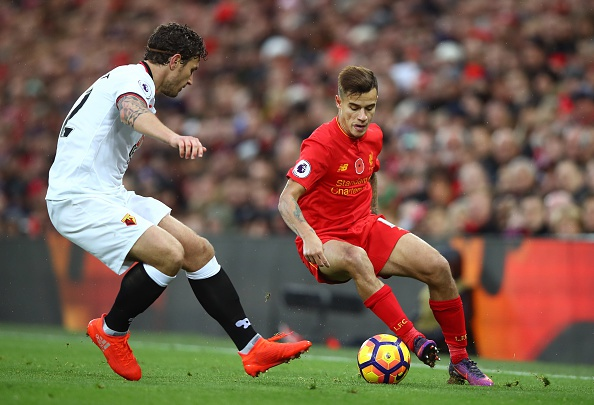 Liverpool bi cam hoa, Yaya Toure giup Man City thang 2-1 hinh anh 4