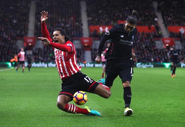Southampton vs Liverpool anh 19