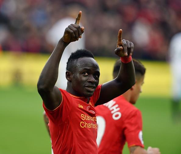 Liverpool bi cam hoa, Yaya Toure giup Man City thang 2-1 hinh anh 5