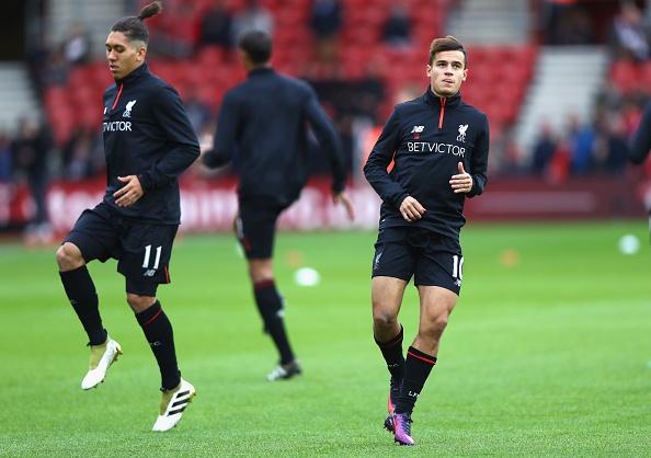 Southampton vs Liverpool anh 12