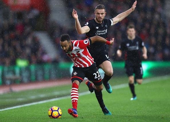 Southampton vs Liverpool anh 13
