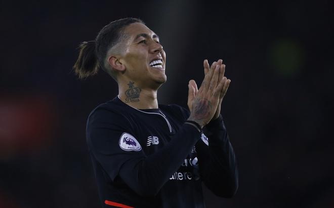Southampton vs Liverpool anh 1