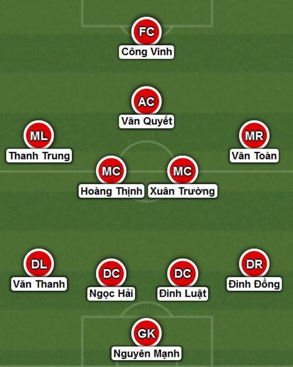 Ha Myanmar 2-1, tuyen Viet Nam khoi dau thuan loi hinh anh 16