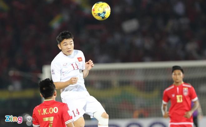 Ha Myanmar 2-1, tuyen Viet Nam khoi dau thuan loi hinh anh 25