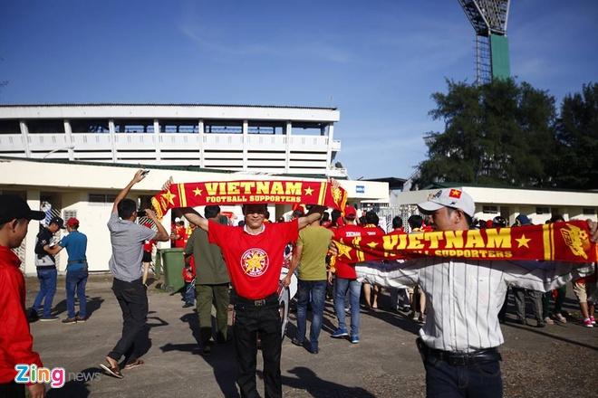 Ha Myanmar 2-1, tuyen Viet Nam khoi dau thuan loi hinh anh 11