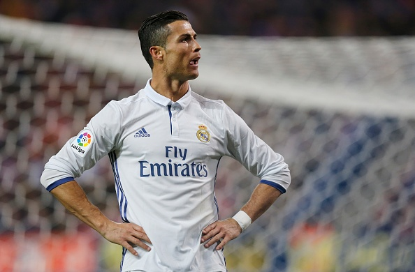 La Liga dieu tra vu viec Ronaldo bi thoa ma hinh anh 1