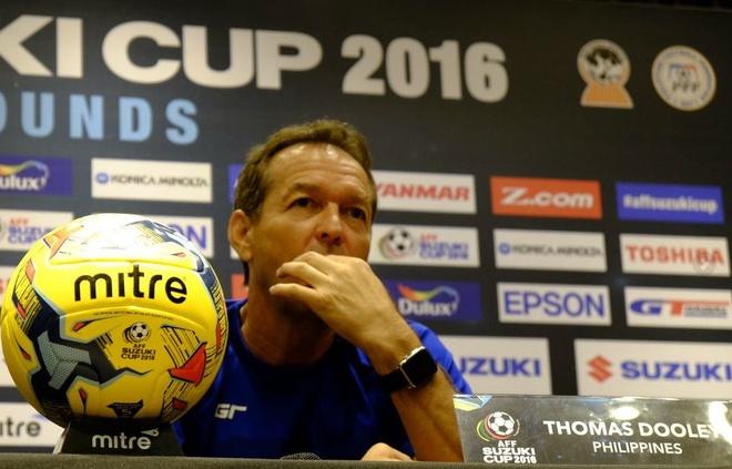 Indonesia doat ve ban ket AFF Cup cung Thai Lan hinh anh 4