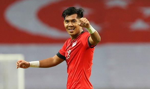 Indonesia doat ve ban ket AFF Cup cung Thai Lan hinh anh 11