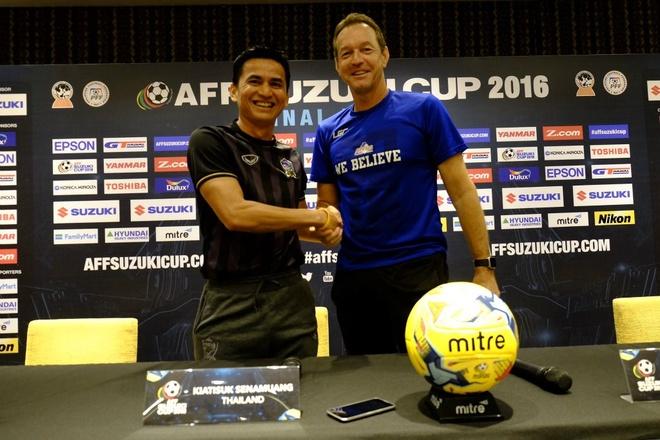 Indonesia doat ve ban ket AFF Cup cung Thai Lan hinh anh 3
