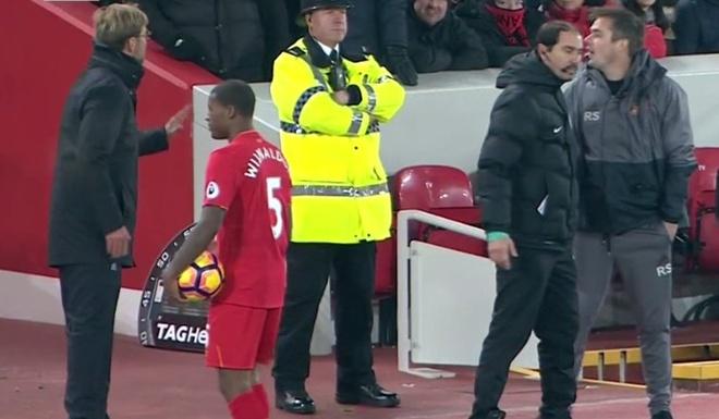 Liverpool vs Sunderland (2-0): Kep phu toa sang hinh anh 24