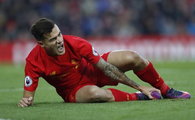 Liverpool vs Sunderland (2-0): Kep phu toa sang hinh anh 1