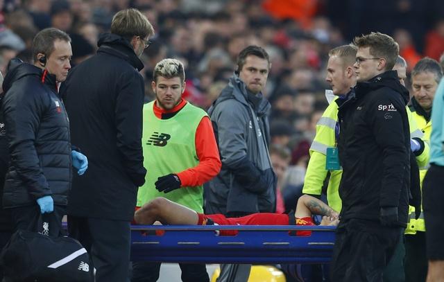 Liverpool vs Sunderland (2-0): Kep phu toa sang hinh anh 19