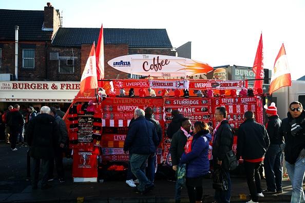 Liverpool vs Sunderland (2-0): Kep phu toa sang hinh anh 8