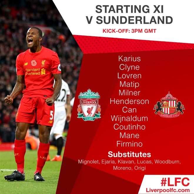 Liverpool vs Sunderland (2-0): Kep phu toa sang hinh anh 14