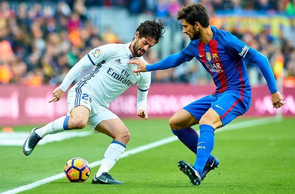 Barca vs Real (1-1): Cuu tinh Sergio Ramos hinh anh 24