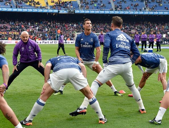 Barca vs Real (1-1): Cuu tinh Sergio Ramos hinh anh 18