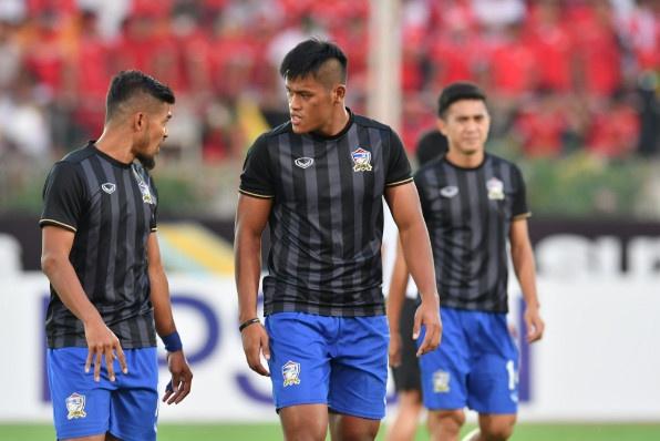 Myanmar vs Thai Lan anh 7