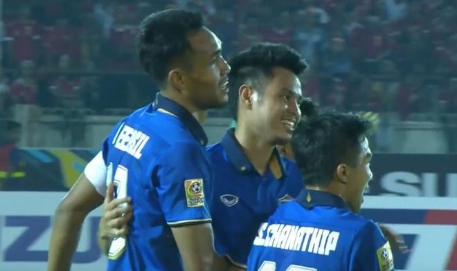 Myanmar vs Thai Lan anh 16