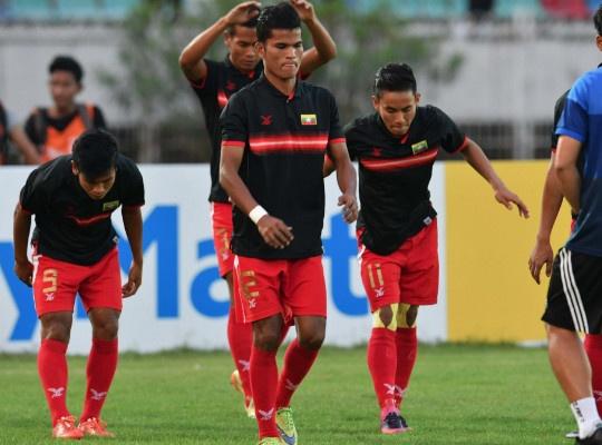 Myanmar vs Thai Lan anh 8