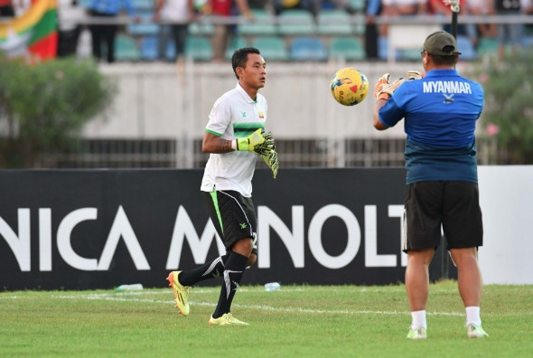 Myanmar vs Thai Lan anh 9