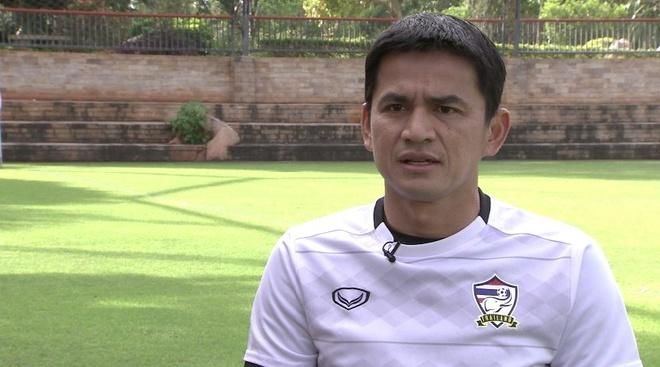 Myanmar vs Thai Lan anh 5