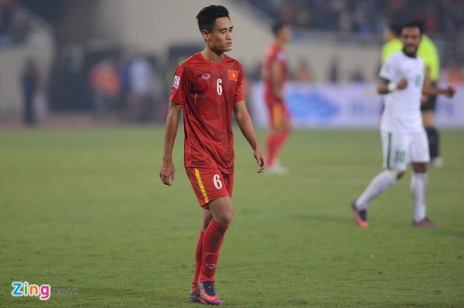 No luc phi thuong, tuyen Viet Nam van chia tay AFF Cup hinh anh 1