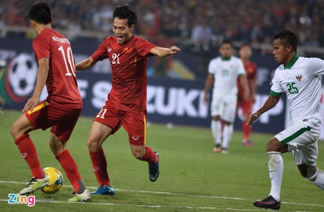 Viet Nam vs Indonesia anh 15