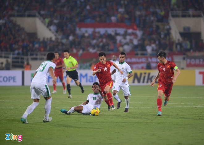 Viet Nam vs Indonesia anh 20