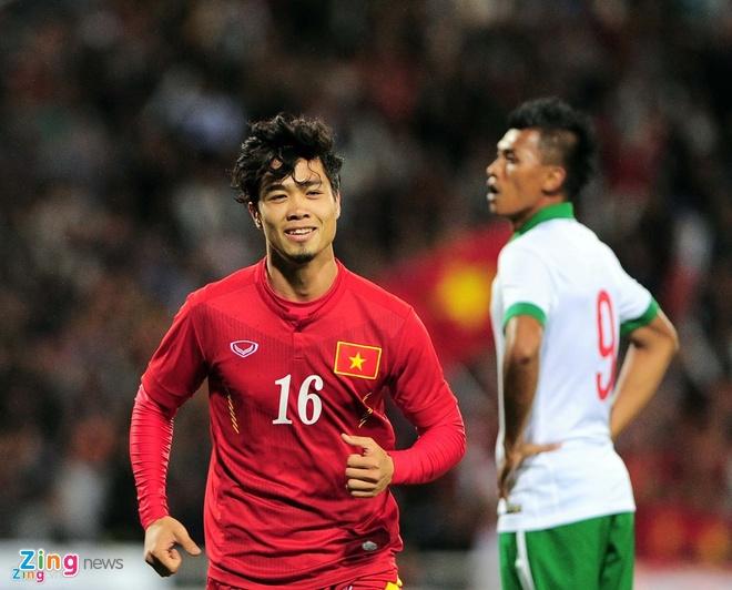 Viet Nam vs Indonesia anh 3