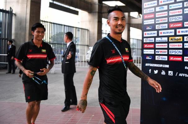 Thai Lan vs Myanmar anh 11