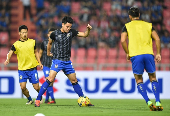 Thai Lan vs Myanmar anh 15