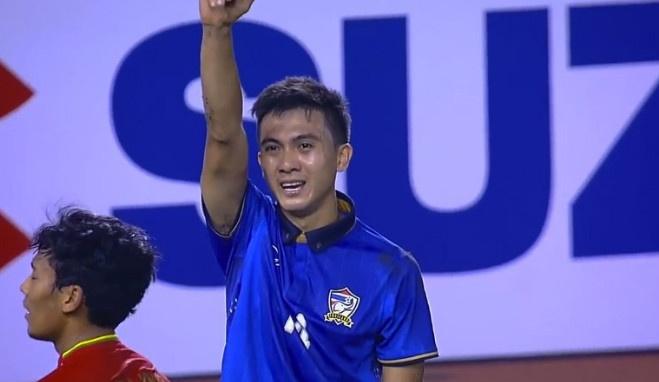 Thai Lan vs Myanmar anh 19