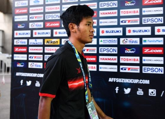 Thai Lan vs Myanmar anh 12