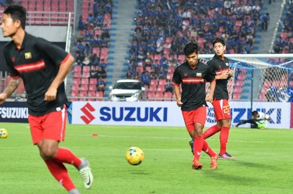 Thai Lan vs Myanmar anh 16