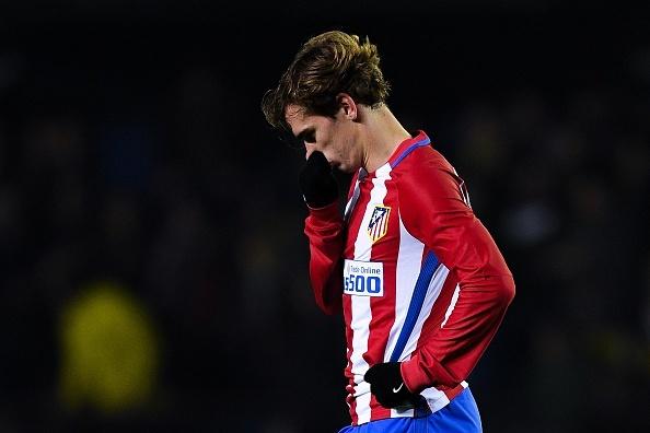 Atletico thua dam Villarreal, tut xuong vi tri thu 6 hinh anh