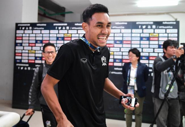 Indonesia vs Thai Lan anh 18