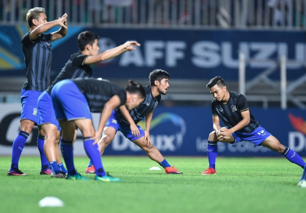 Indonesia vs Thai Lan anh 23