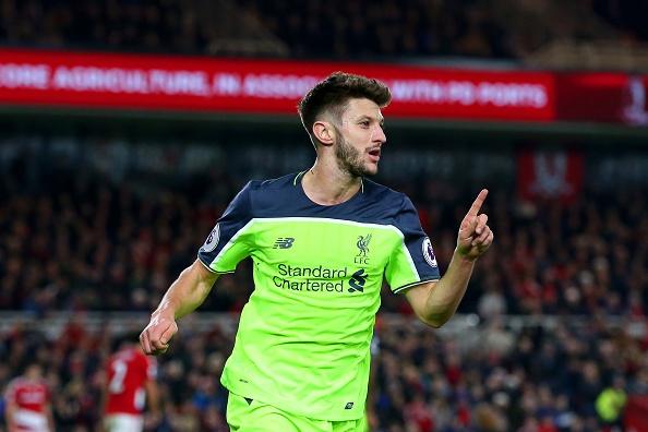 Liverpool tro lai vi tri thu 2 sau 'tran da tap' hinh anh