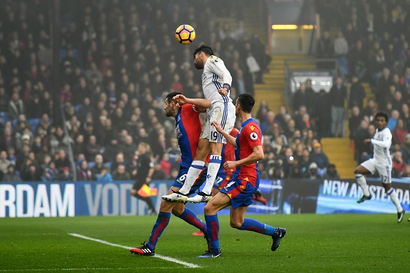 Crystal Palace vs Chelsea anh 20