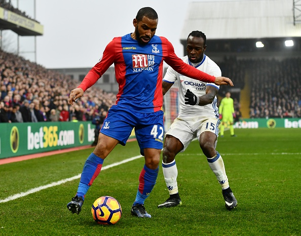 Crystal Palace vs Chelsea anh 23