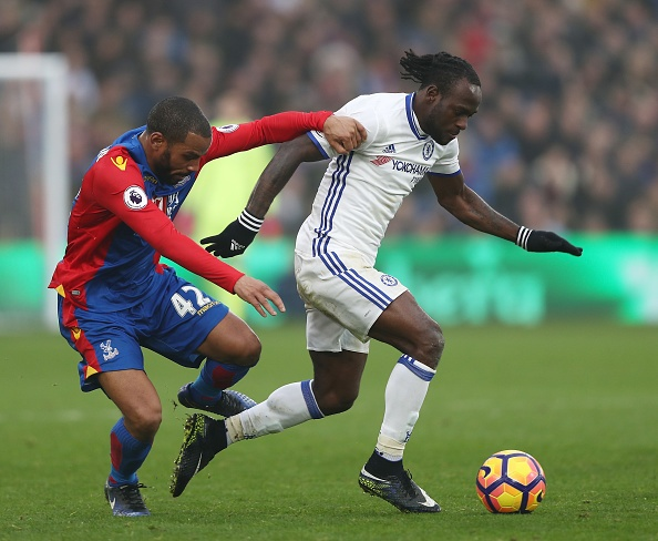 Crystal Palace vs Chelsea anh 24