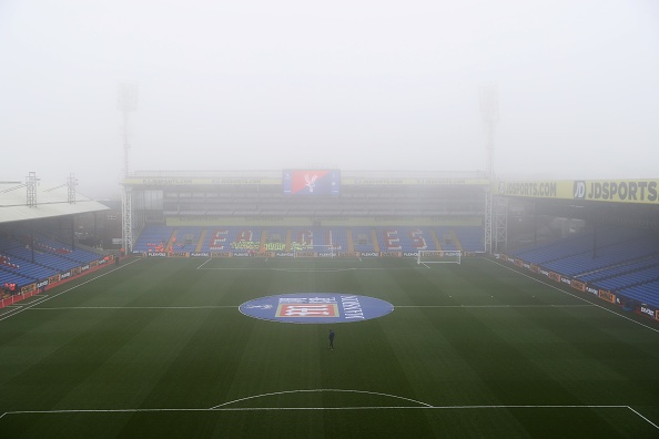 Crystal Palace vs Chelsea anh 7