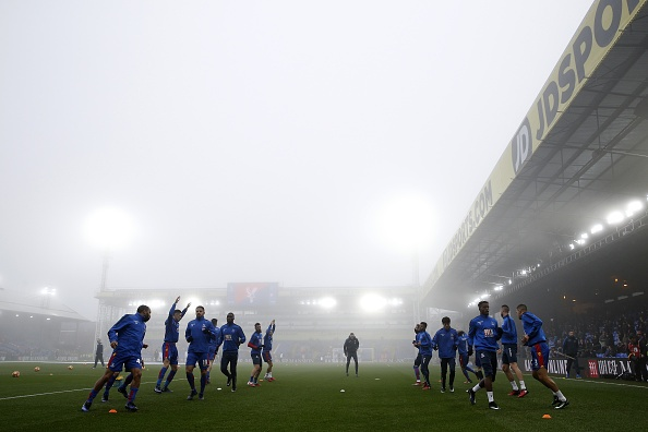 Crystal Palace vs Chelsea anh 12