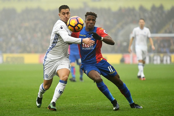 Crystal Palace vs Chelsea anh 13