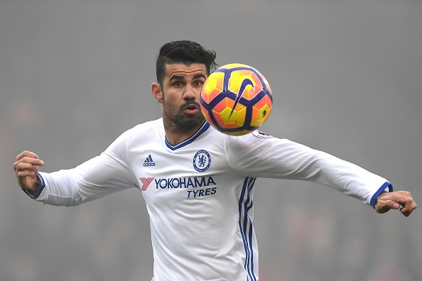 Diego Costa toa sang, Chelsea thang 11 tran lien tiep hinh anh