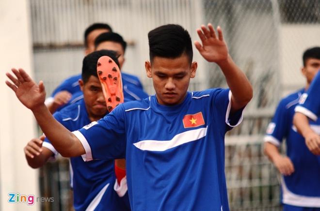 U21 Viet Nam vs U21 Myanmar anh 3